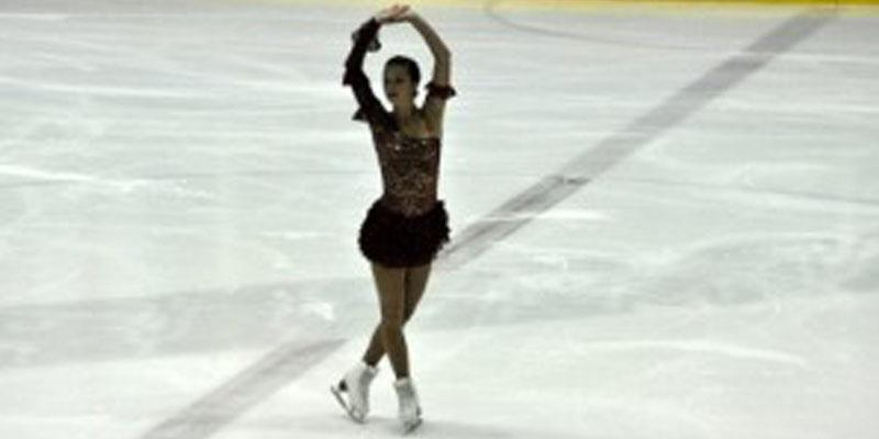 ISU Junior Grand Prix Minsk, Belarus